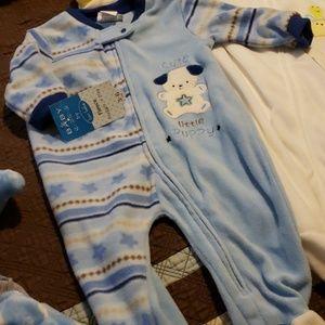 One Pieces - Infant clothes